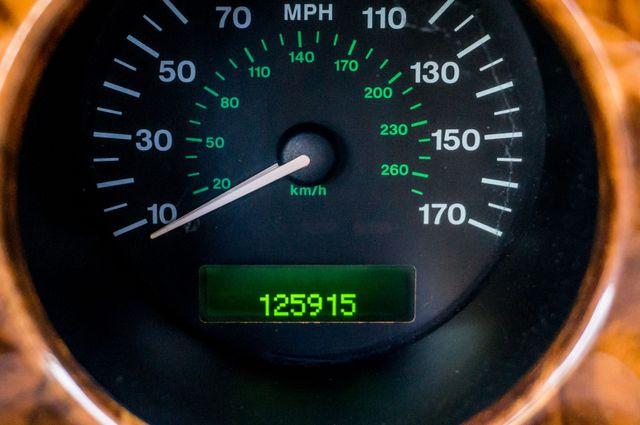2002 Jaguar XJ XJ8 Reseda, CA 18