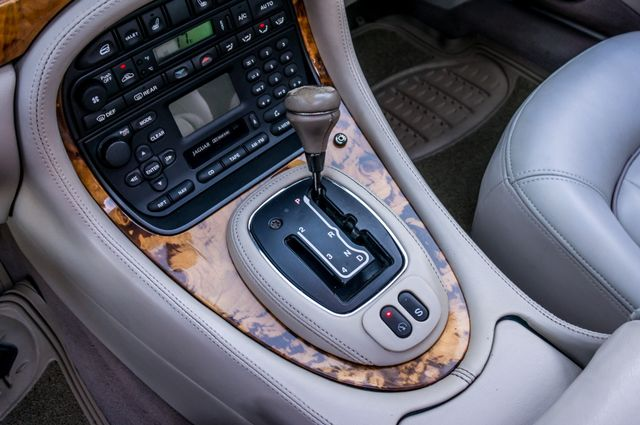 2002 Jaguar XJ XJ8 Reseda, CA 29