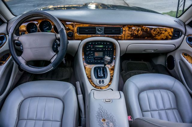 2002 Jaguar XJ XJ8 Reseda, CA 19