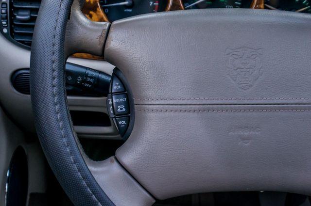 2002 Jaguar XJ XJ8 Reseda, CA 21