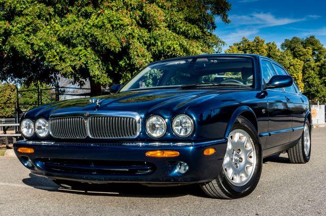 2002 Jaguar XJ XJ8 Reseda, CA 41