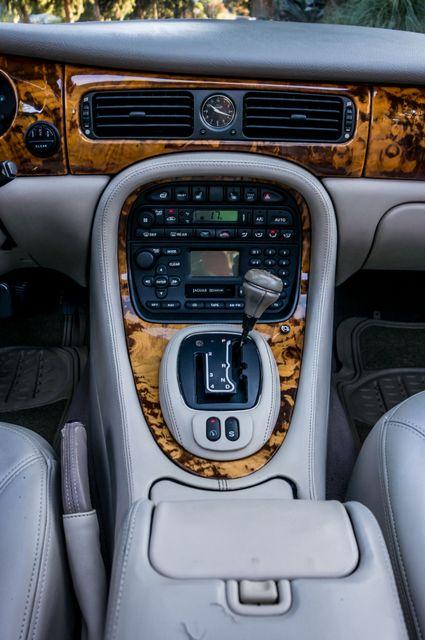 2002 Jaguar XJ XJ8 Reseda, CA 24