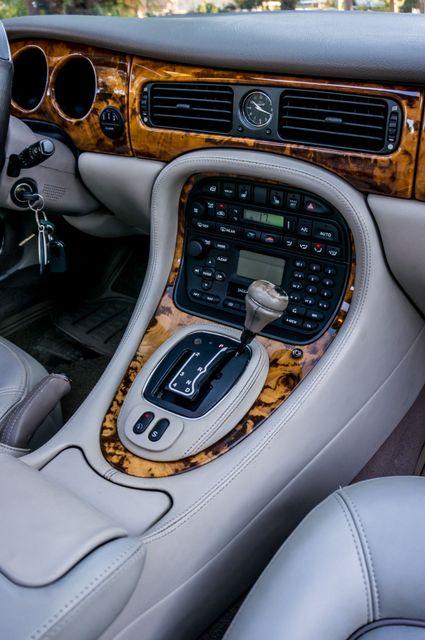 2002 Jaguar XJ XJ8 Reseda, CA 23