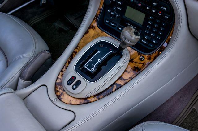 2002 Jaguar XJ XJ8 Reseda, CA 28