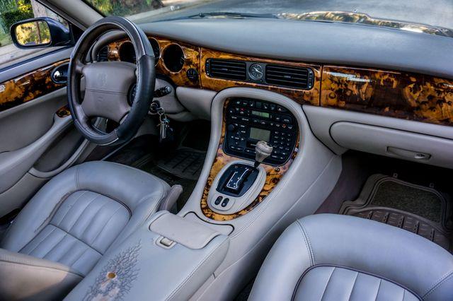 2002 Jaguar XJ XJ8 Reseda, CA 35