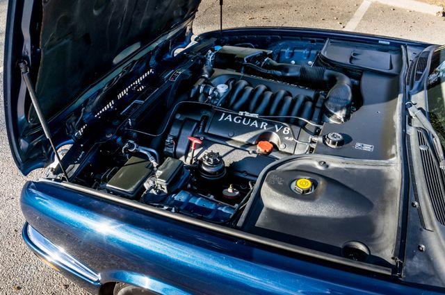2002 Jaguar XJ XJ8 Reseda, CA 37