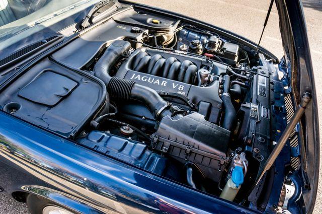 2002 Jaguar XJ XJ8 Reseda, CA 39