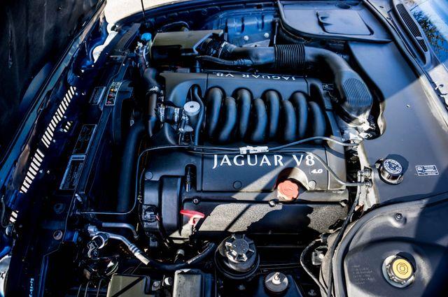 2002 Jaguar XJ XJ8 Reseda, CA 38