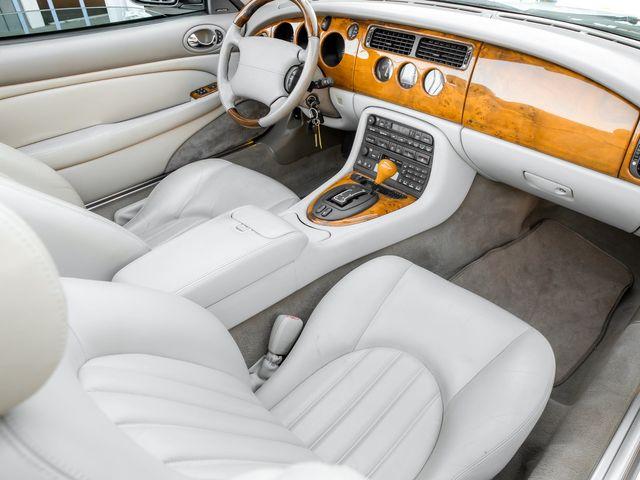 2002 Jaguar XK8 Burbank, CA 11