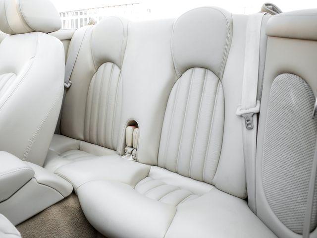 2002 Jaguar XK8 Burbank, CA 14