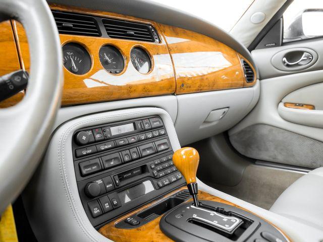 2002 Jaguar XK8 Burbank, CA 16
