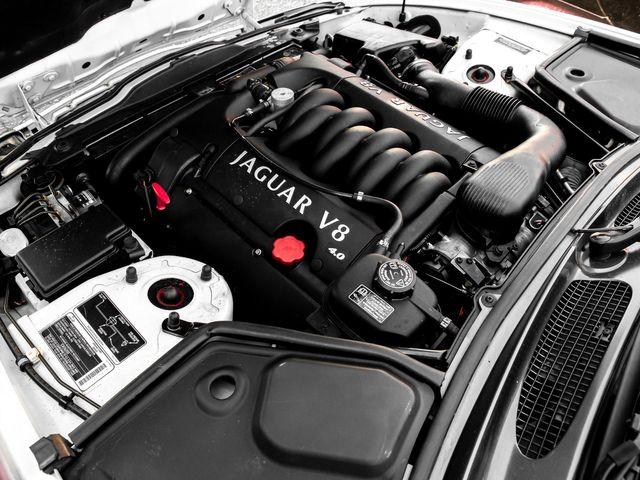 2002 Jaguar XK8 Burbank, CA 21