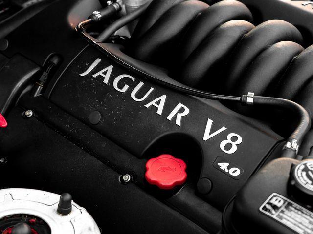 2002 Jaguar XK8 Burbank, CA 22