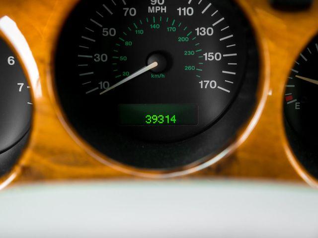 2002 Jaguar XK8 Burbank, CA 23