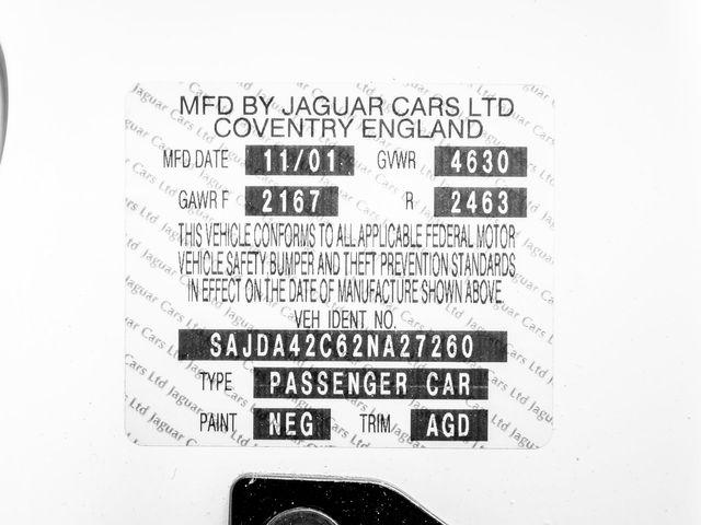 2002 Jaguar XK8 Burbank, CA 24