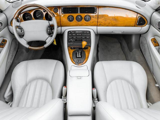 2002 Jaguar XK8 Burbank, CA 7