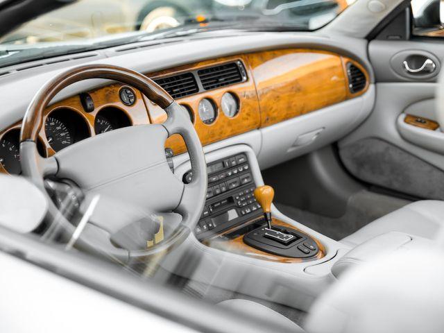 2002 Jaguar XK8 Burbank, CA 8
