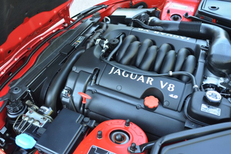 2002 Jaguar XK8   city California  Auto Fitnesse  in , California