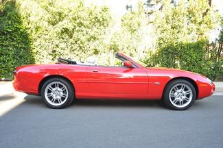 2002 Jaguar XK8   city California  Auto Fitness Class Benz  in , California