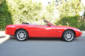 2002 Jaguar XK8   city California  Auto Fitness Class Benz  in , California