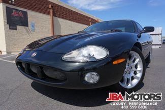 2002 Jaguar XK8 XKR Supercharged Coupe XK R ~ Fully Serviced! | MESA, AZ | JBA MOTORS in Mesa AZ