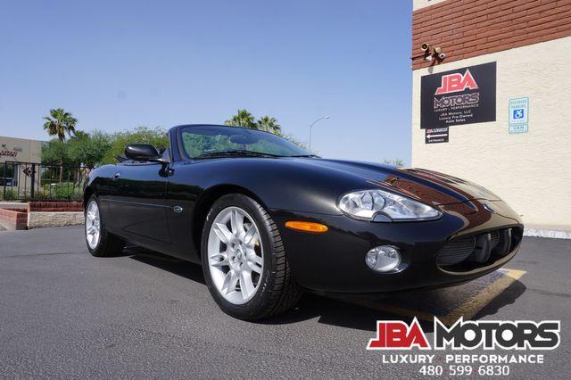 2002 Jaguar XK8 Convertible XK 8 ~ ONLY 60k LOW MILES in Mesa, AZ 85202