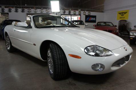 2002 Jaguar XK8 Supercharged | Tempe, AZ | ICONIC MOTORCARS, Inc. in Tempe, AZ