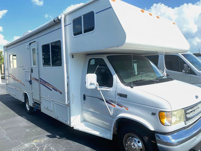 2002 Jayco Escapade in Knoxville, Tennessee 37920