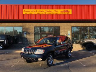 2002 Jeep Grand Cherokee in Charlotte, NC