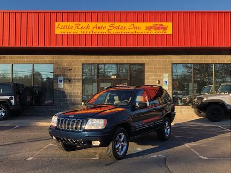 2002 Jeep Grand Cherokee Limited in Charlotte, NC