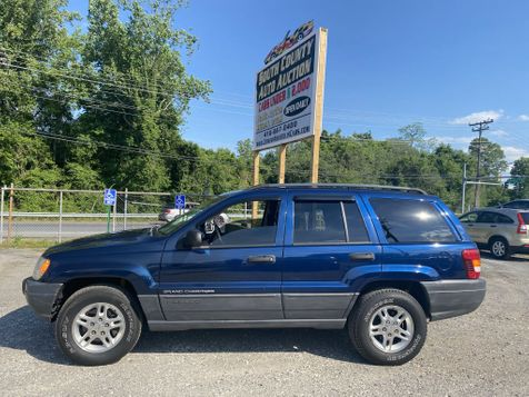 2002 Jeep Grand Cherokee Sport in Harwood, MD