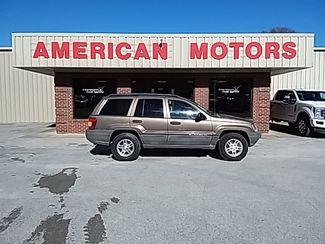 2002 Jeep Grand Cherokee Sport | Jackson, TN | American Motors in Jackson TN