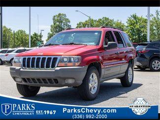 2002 Jeep Grand Cherokee Sport in Kernersville, NC 27284