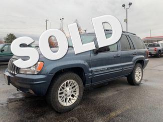 2002 Jeep Grand Cherokee Limited LINDON, UT