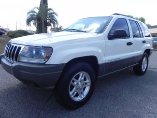 2002 Jeep Grand Cherokee Laredo in Martinez Georgia, 30907