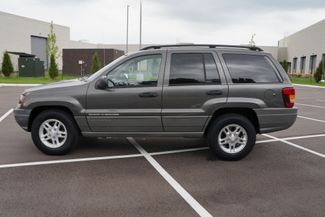 2002 Jeep Grand Cherokee Laredo Memphis, Tennessee 2