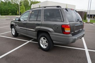 2002 Jeep Grand Cherokee Laredo Memphis, Tennessee 3