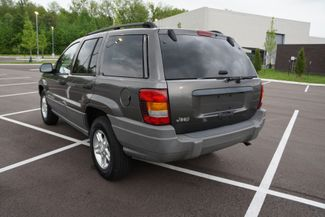 2002 Jeep Grand Cherokee Laredo Memphis, Tennessee 4