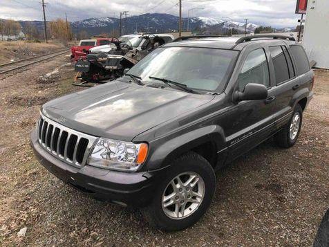 2002 Jeep Grand Cherokee Laredo in