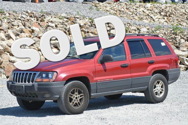2002 Jeep Grand Cherokee Laredo Naugatuck, CT