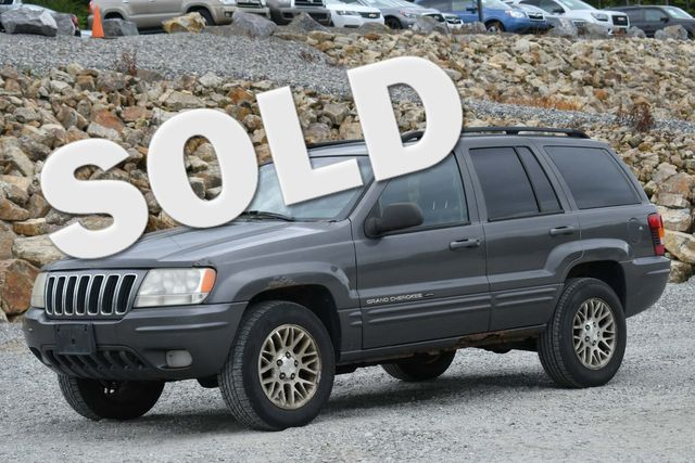 2002 Jeep Grand Cherokee Limited Naugatuck, CT