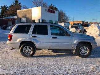2002 Jeep Grand Cherokee 4x4 Laredo Osseo, Minnesota 7
