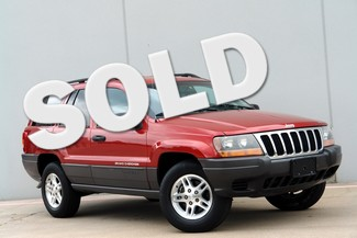 2002 Jeep Grand Cherokee Laredo in Plano, TX 75093