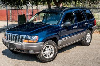 2002 Jeep Grand Cherokee Laredo in Reseda, CA, CA 91335