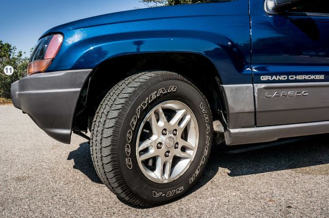 2002 Jeep Grand Cherokee Laredo in Reseda, CA, CA 91335