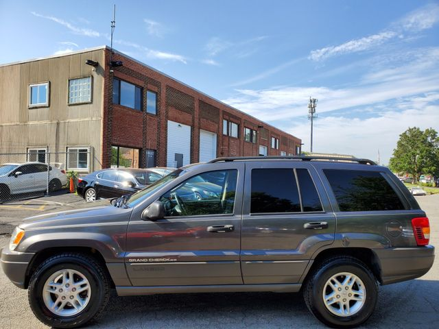 2002 Jeep Grand Cherokee Laredo in Sterling, VA 20166