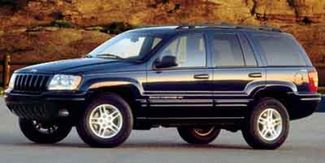 2002 Jeep Grand Cherokee Limited in Tomball, TX 77375