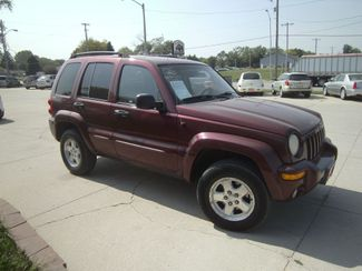 2002 Jeep Liberty Limited  city NE  JS Auto Sales  in Fremont, NE
