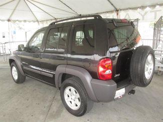 2002 Jeep Liberty Sport Gardena, California 1