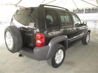2002 Jeep Liberty Sport Gardena, California 2